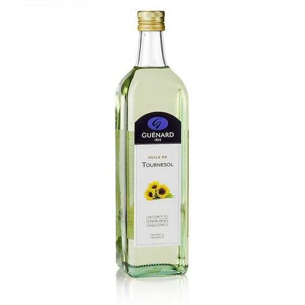 Berinoix - Guénard Sonnenblumenkernöl