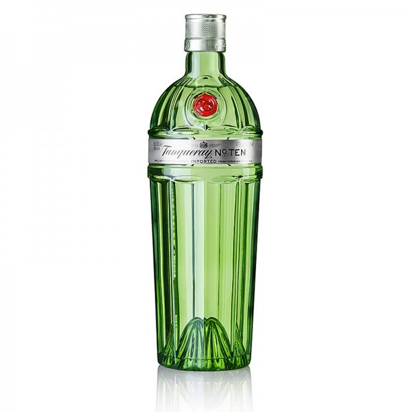 Tanqueray - Tanqueray London Dry Gin No.Ten 47.3 % vol.
