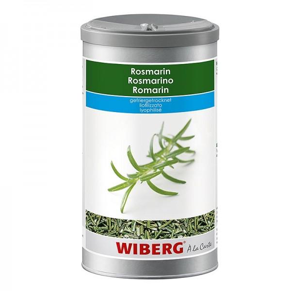 Wiberg - Rosmarin gefriergetrocknet