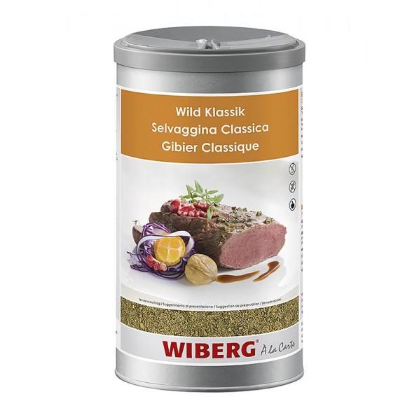 Wiberg - Wild Klassik Gewürzzubereitung