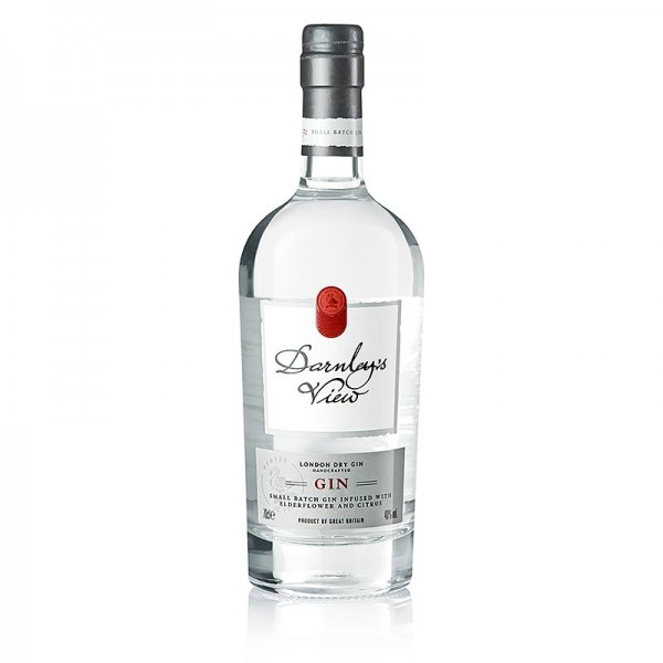 Darnley´s View - Darnley´s View London Dry Gin 40% vol.