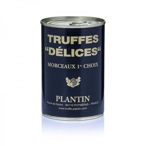 Truffes Delices - Sommertrüffel Morceaux Trüffelstücke Plantin