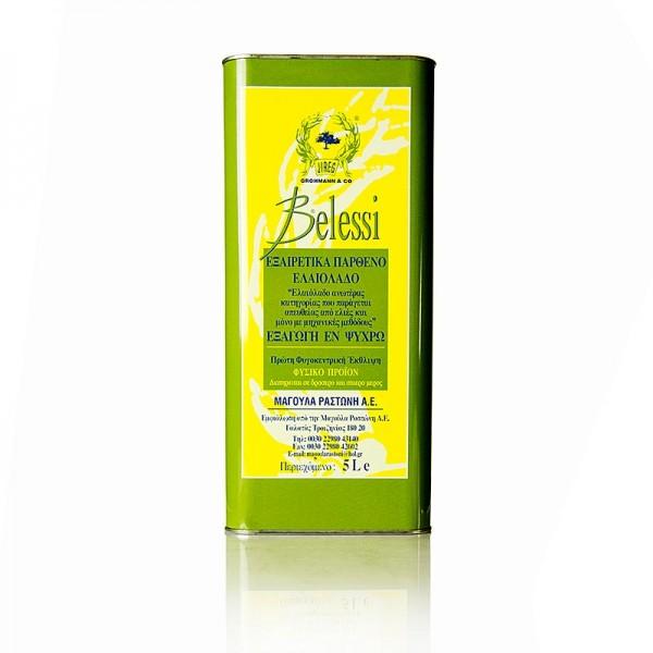 Belessi - Belessi Olivenöl Extra Nativ Peloponnes