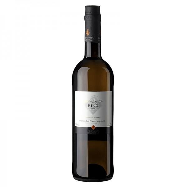 Rey Fernando de Castilla - Sherry Classic Dry Fino dry 15% vol. Rey Fernando de Castilla
