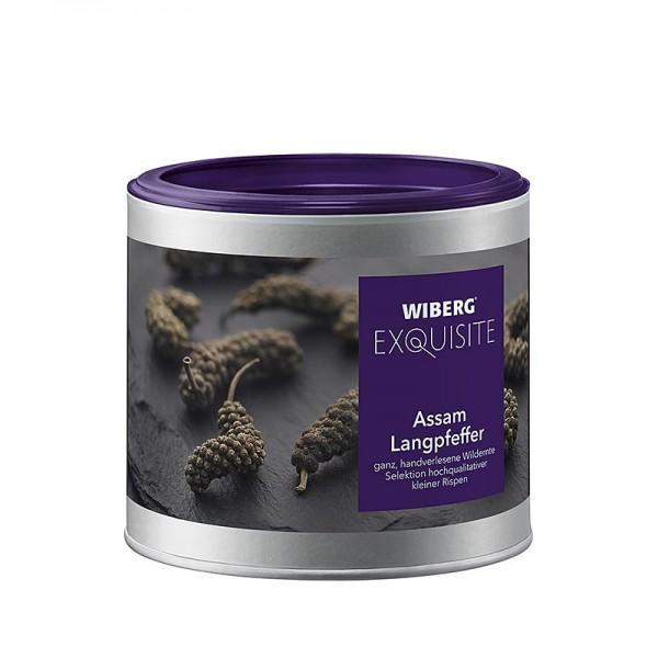 Wiberg - Exquisite Assam Langpfeffer ganz