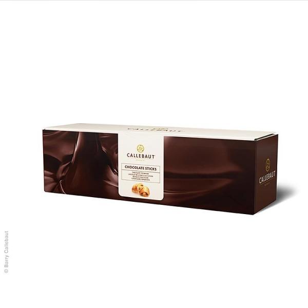 Callebaut - Schokoladenstäbe Zartbitter zum Backen 8cm 45% Kakao