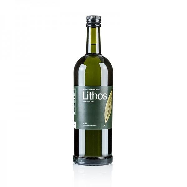 Lithos - Lithos Olivenöl Extra Nativ aus Griechenland
