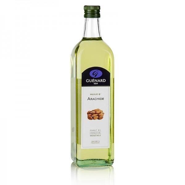 Berinoix - Guénard Erdnussöl