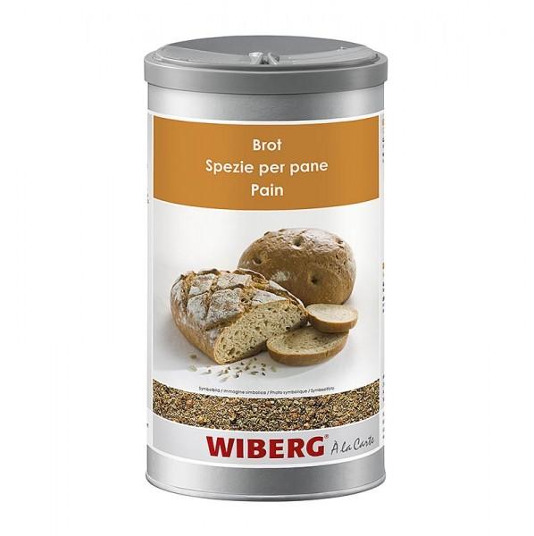 Wiberg - Brot Gewürzmischung geschrotet