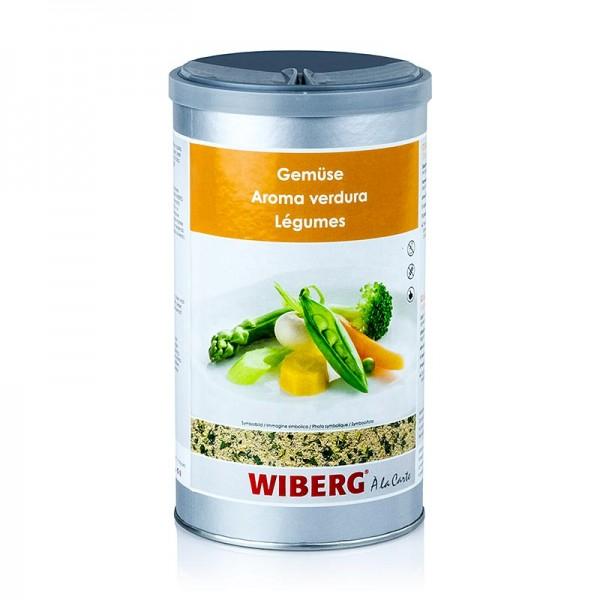 Wiberg - Gemüse Klassik Streuwürze