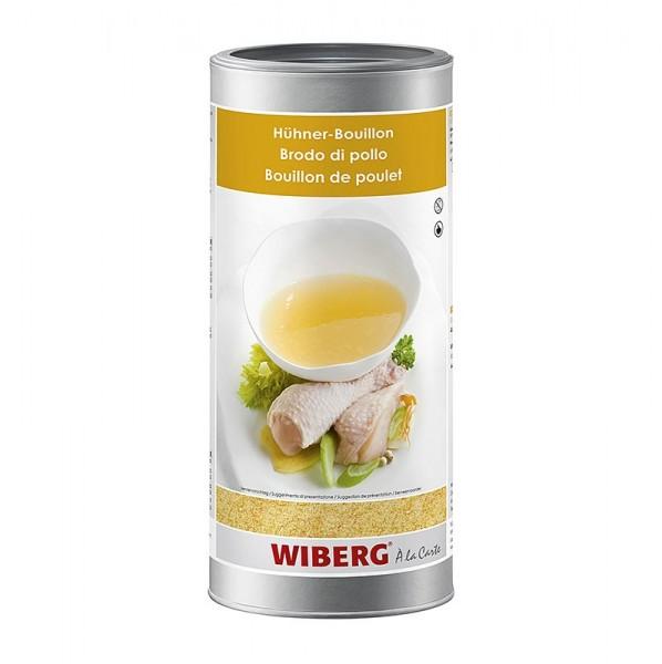 Wiberg - Hühner-Bouillon klar kräftig für 45 Liter