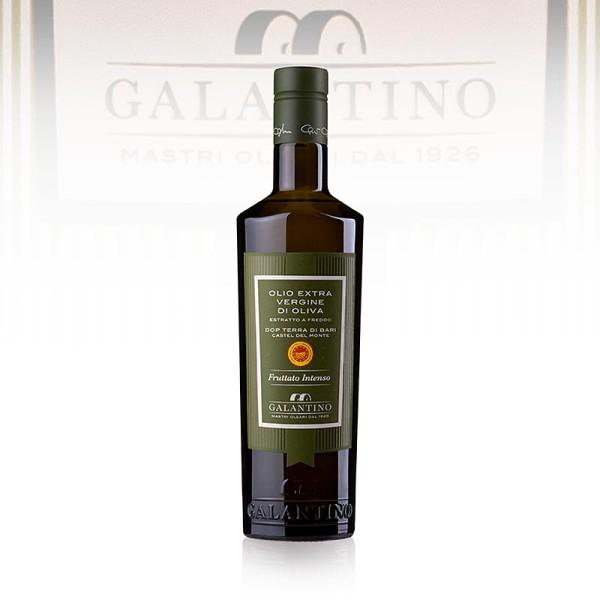 Galantino - Olivenöl Extra Vergine Terra di Bari DOP kräftig fruchtig Galantino