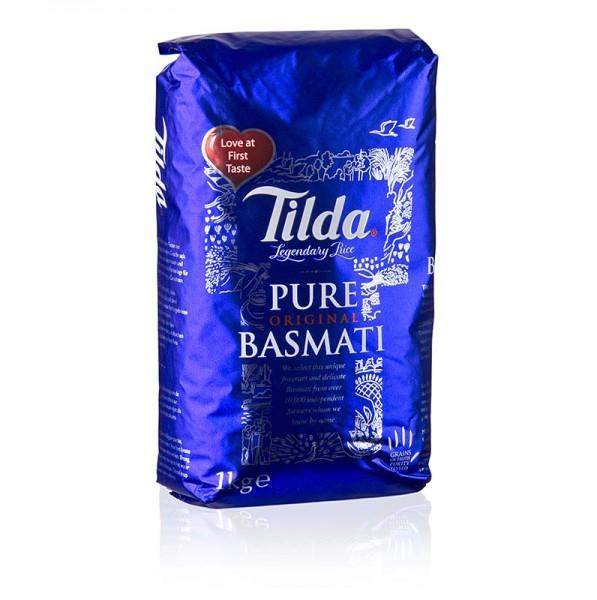 Tilda - Basmati Reis Tilda