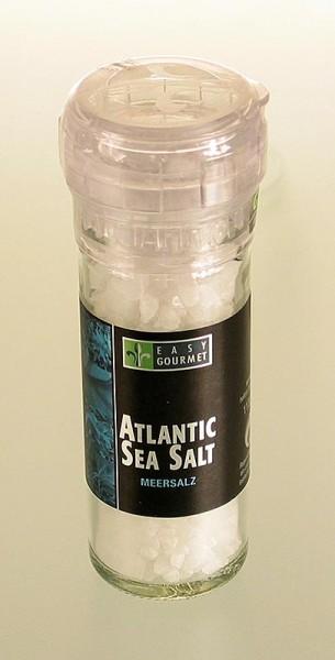 Easy Gourmet - Gourmet-Gewürzmühle Atlantic Seasalt Easy Gourmet