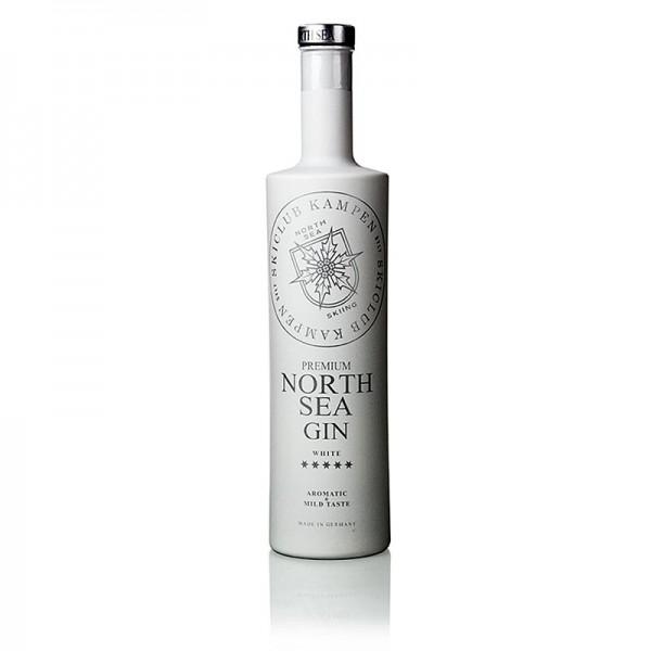 North Sea - North Sea Gin 40% vol. Skiclub Kampen