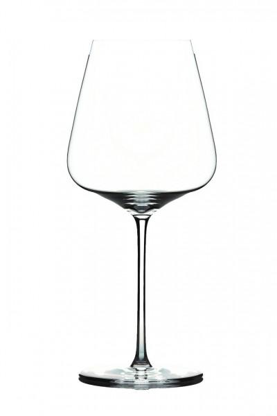 Zalto - Zalto Denk Art Bordeaux Glas 2er Geschenkkarton 235 mm