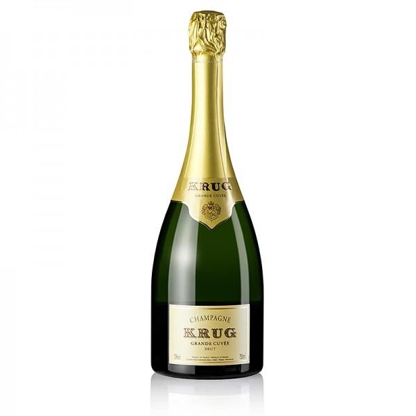 Krug - Champagner Krug Grand Prestige Cuvée brut 12% vol. 97 WS