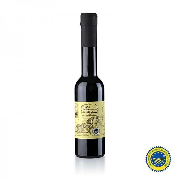 Fondo Montebello - Aceto Balsamico di Modena g.g.A. AS 25