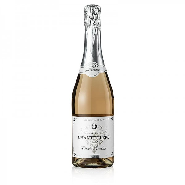 La Colombette - Baron de Chanteclerc rosé dry alkoholfrei La Colombette