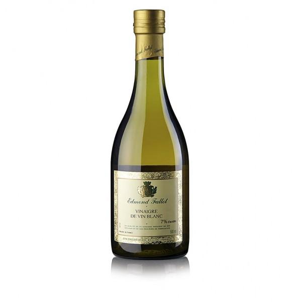 Edmund Fallot - Alter Weißwein-Essig Fallot