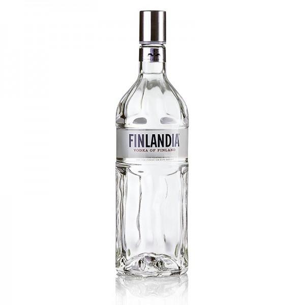 Finlandia Vodka - Finlandia Vodka 40% vol. Finnland