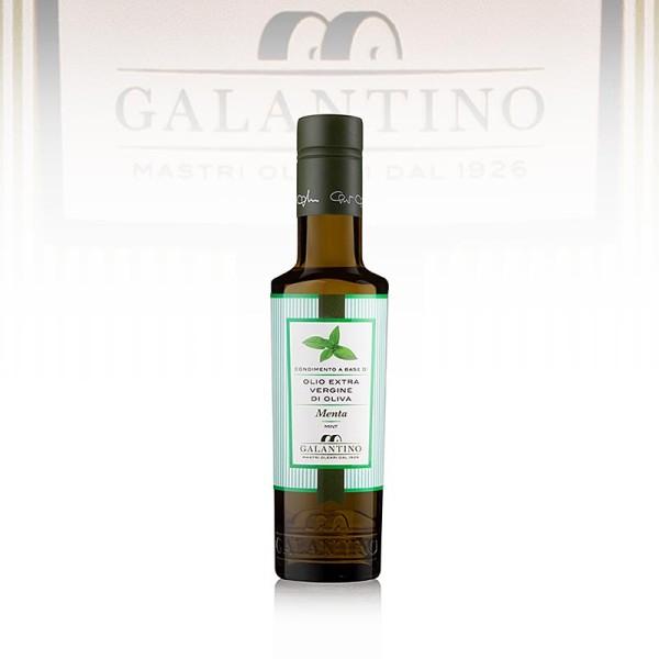 Galantino - Galantino - Olivenöl Extra Vergine mit Minze - Mentolio
