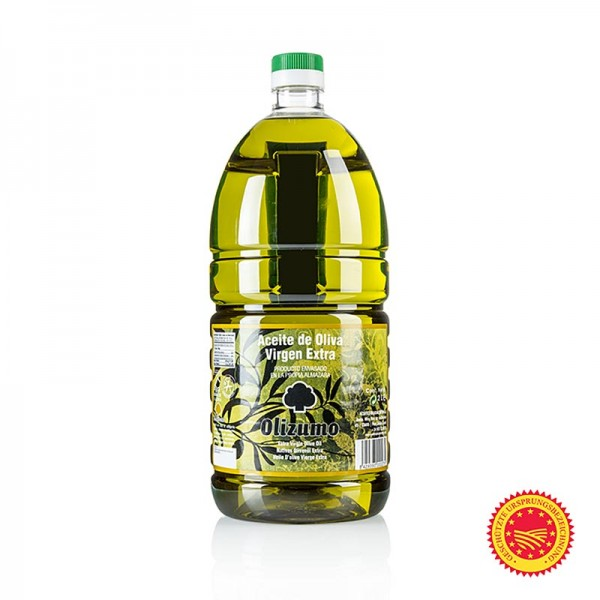 Aceites Guadalentin - Natives Olivenöl Extra Aceites Guadalentin Olizumo DOP/g.U. 100% Picual