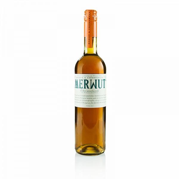Dorst & Consorten - Dorst & Consorten MERWUT Vermouth 18% vol.. Deutschland