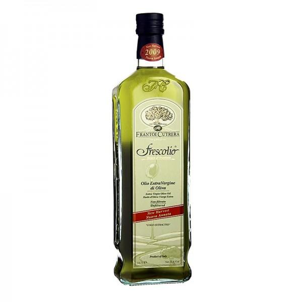 Frantoi Cutrera - Frantoi Cutrera Frescolio Olivenöl Extra Vergine 100% Moresca