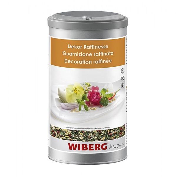 Wiberg - Dekor-Raffinesse Gewürzzubereitung mit Sesam