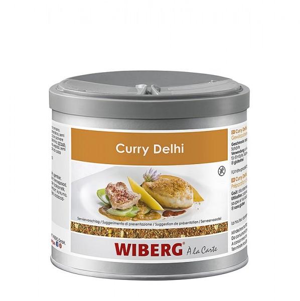 Wiberg - Curry Delhi grob würzig/fruchtig