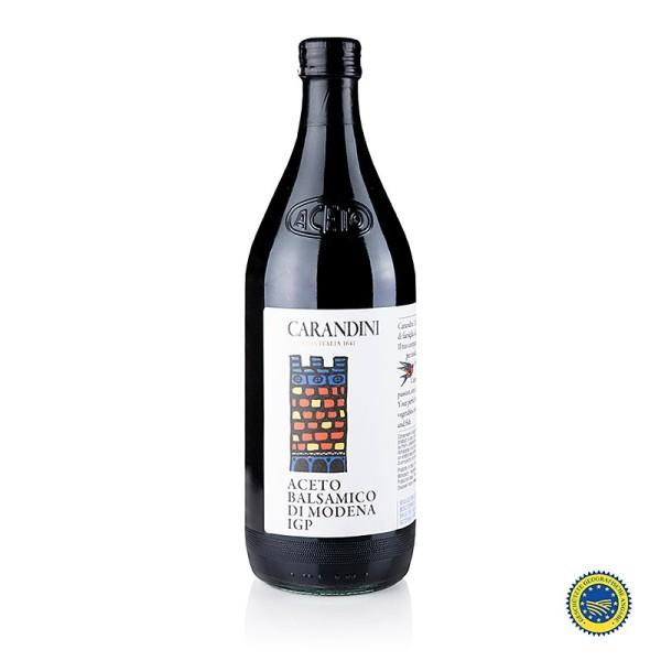 Il Torrione Ducale - Aceto Balsamico 6 Monate Classico (Ducale)