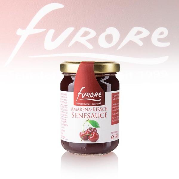 Furore - Furore - Amarena Kirsch-Senf-Sauce