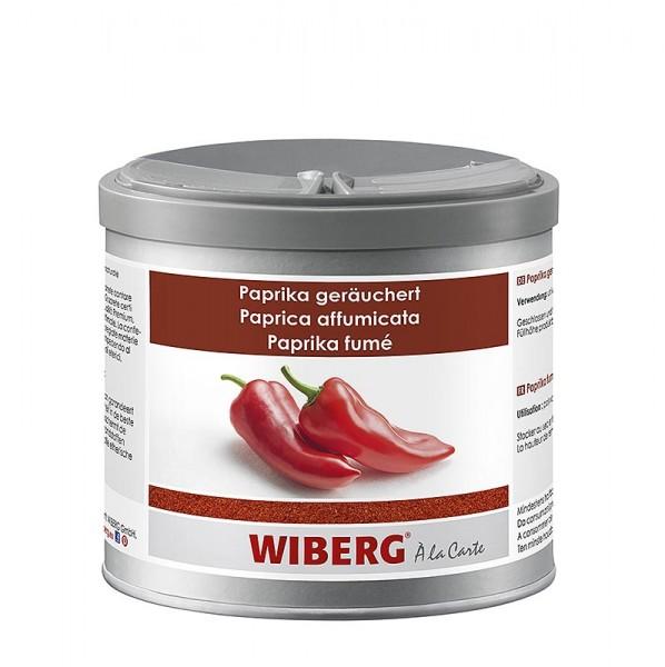 Wiberg - Paprika geräuchert