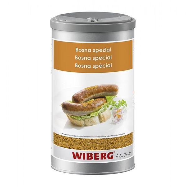 Wiberg - Bosna Spezial Gewürzmischung