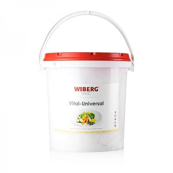 Wiberg - Vital-Universal Streuwürze Würzmischung