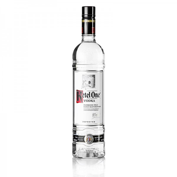 Ketel - Ketel One Vodka 40% vol. Niederlande