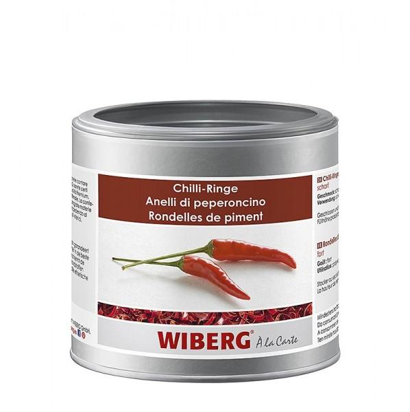 Wiberg - Chiliringe (Dekorschnitt)