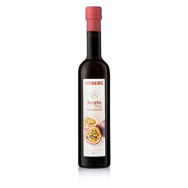 Wiberg - Wiberg Aceto Plus Passionsfrucht 3.7% Säure