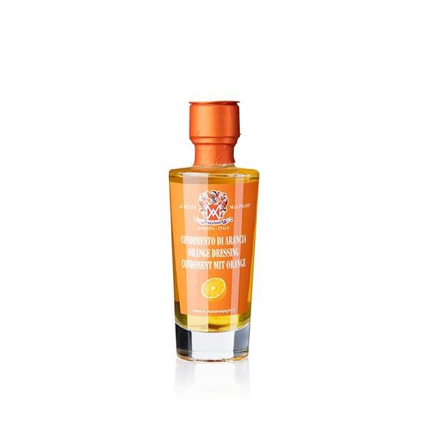 Malpighi - Balsamo di Arancia Condiment mit Orangen 5 Jahre Malpighi